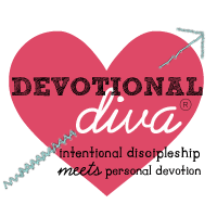 Follow God's Heart – Guest Post on Devotional Diva