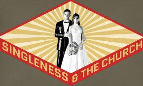 Singleness and the Church – Guest Post on Convergent Books